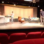 Theatre Director